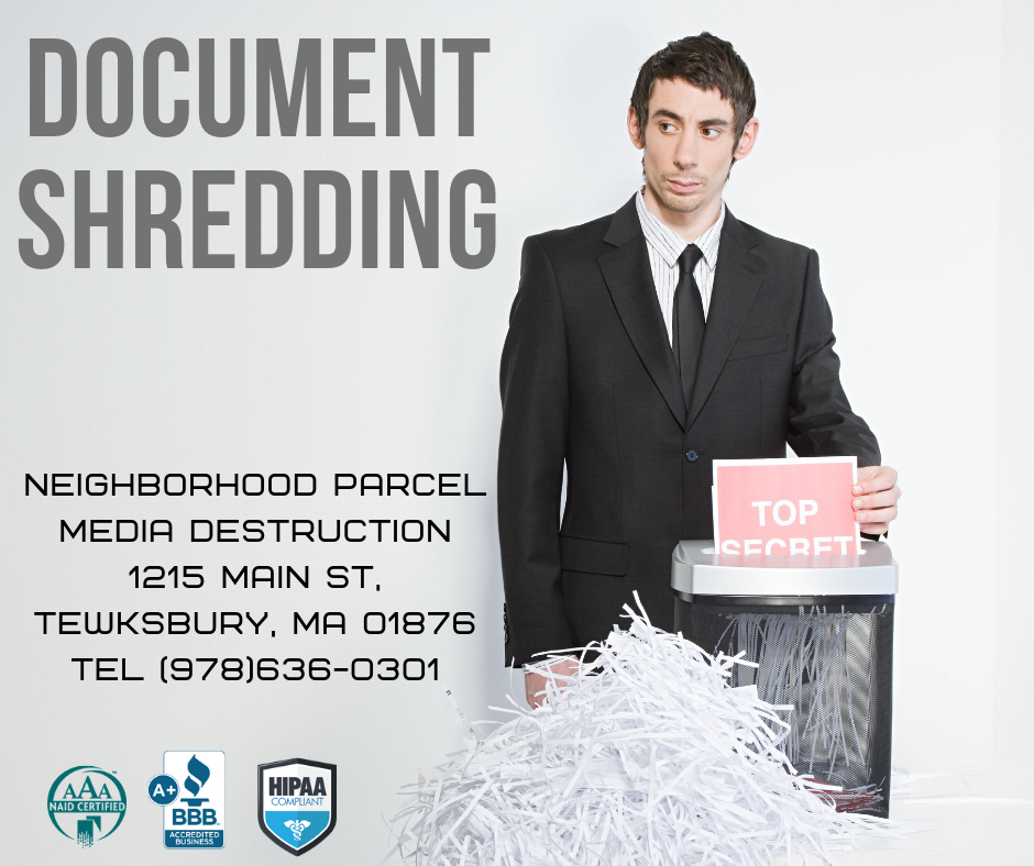 Medical Shredding Company