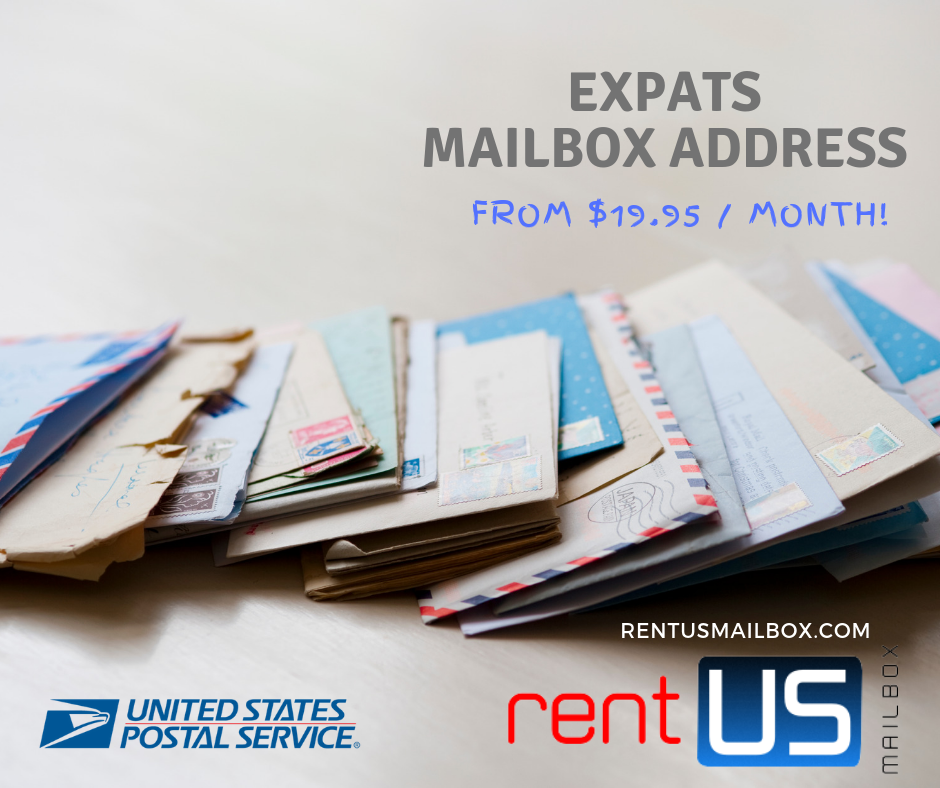 Boston MA mail Forwarder