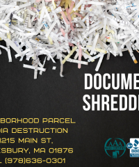 Newton Document Shredding Company