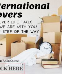 Best International Movers