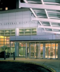 Massachusetts General Hospital