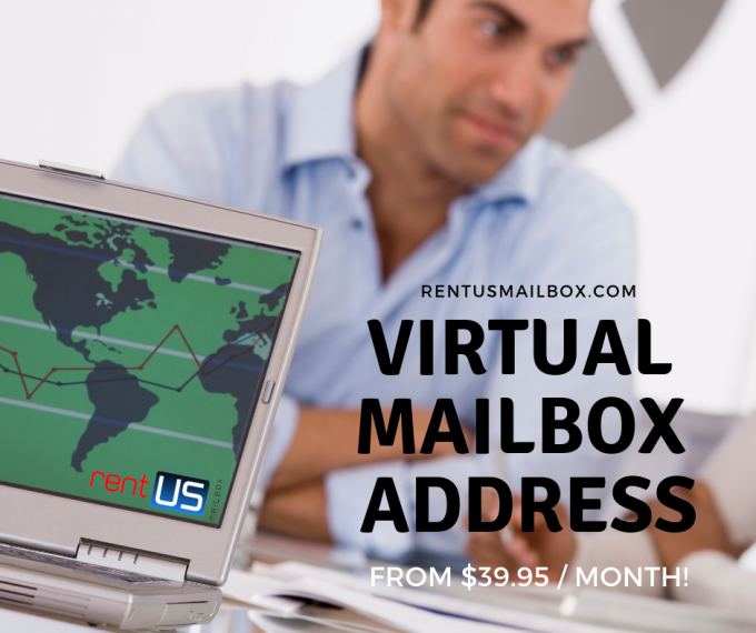 Boston Mail Forwarder